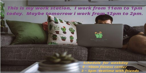 Online Home Business For Beginner- Seremban