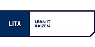 LITA Lean IT Kaizen 3 Days Training in Sharjah