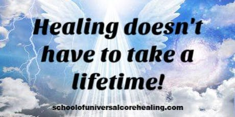 Psychic Training thru Healing and Revealing Your Life! tickets