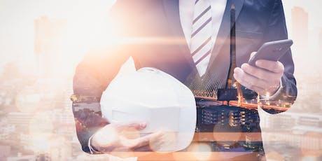 Building Better Business Series | 2020 Adjudication Outlook tickets