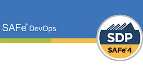 SAFe® DevOps 2 Days Training in Seattle, WA tickets