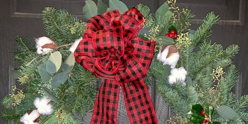 Green Valley 4-H Holiday Wreath Making Fundraiser
