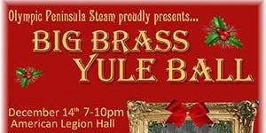 Big Brass Yule Ball 2019