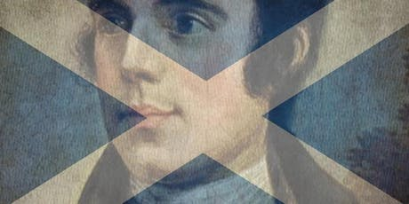 Burns Night Supper 2020 tickets