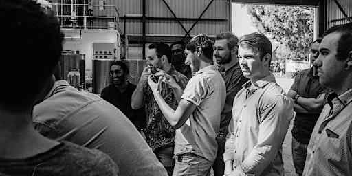 Behind the Scenes Tour and Tasting - JimmyRum Distillery Dromana
