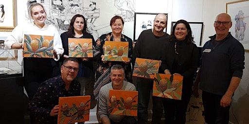 Peppertree Art Workshop