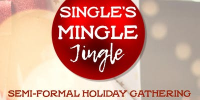 Single's Mingle Jingle Holiday Gathering