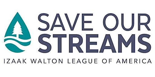 Save Our Streams Training - Fairfield, IA