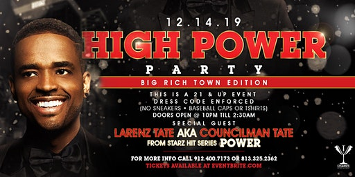 High Power Party