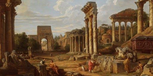 Western Civilisation in the Twenty-First Century