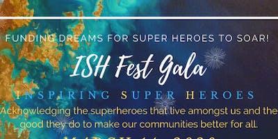 ISH Fest Fundraiser Gala