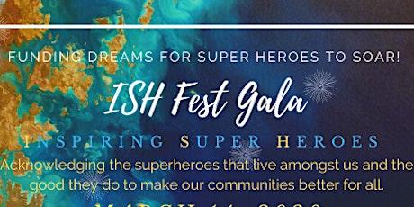 ISH Fest Fundraiser Gala tickets