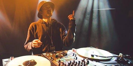 After Hours: DJ Spell & Friends - November