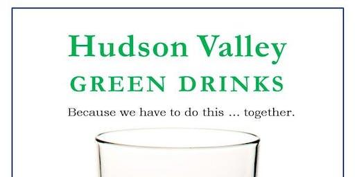 Hudson Valley Green Drinks 4 December 2019
