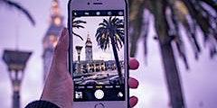 Paddington Tech Bites: Travelling with Technology