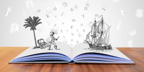 Sail Away Story Stomp - Wallsend Library tickets