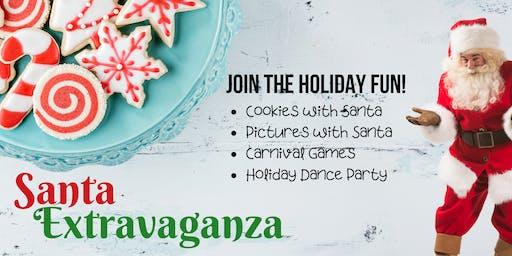 Santa Extravaganza