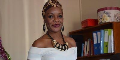 Tina Harris' Journey - Overcoming diversity