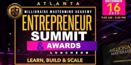 Millionaire Mastermind Entrepreneur Summit