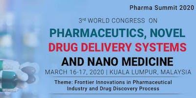 Pharma Summit 2020