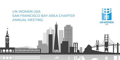 UN Women USA SF Annual Meeting