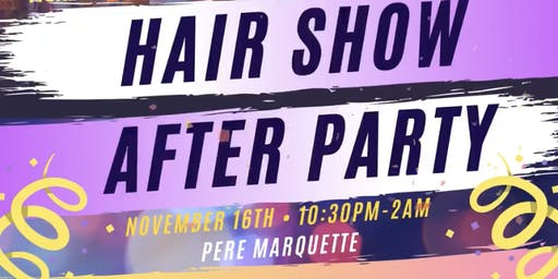YBBW Hairshow Afterparty