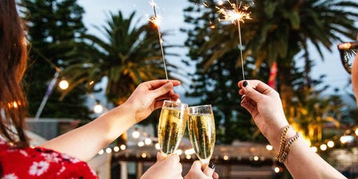 New Years Eve VIP Balcony | Coogee Bay Hotel