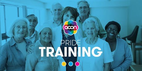 LGBTI Aged Care Inclusive Practice tickets