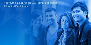 EducationUSA Australia - Melbourne General Information Session - Academic and College Sports