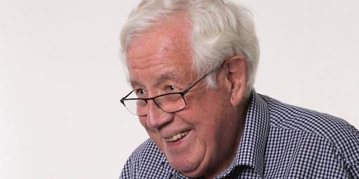 Aging for Beginners - Doug Wilson