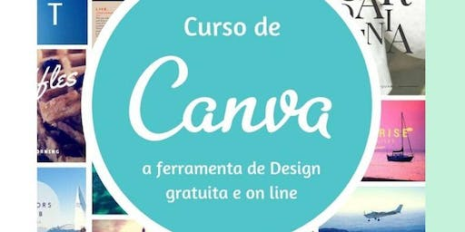 Curso Prático - CANVA DESIGN