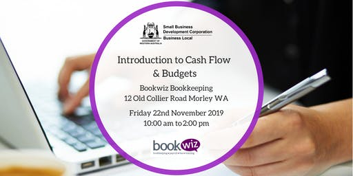 Introduction to Cash Flow & Budgets