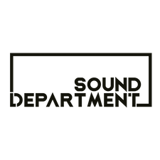 Sound Department logo