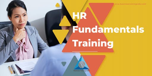 HR Fundamentals