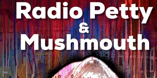 Thanksgiving Eve w/ Radio Petty (Tribute to Tom Petty) & Mushmouth