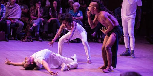 Embodiment Project Fest: Free Workshops, Dance Shows & More at Destiny Arts, Oakland