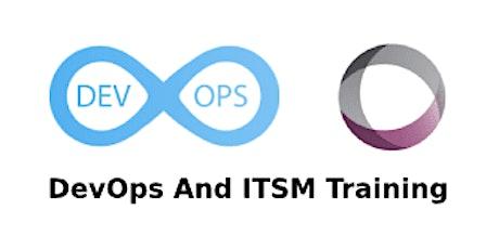 DevOps And ITSM 1 Day Training in Irvine, CA tickets
