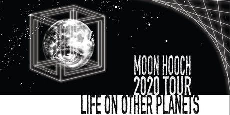 Moon Hooch Presents Life on Other Planets Tour in Capitol Room tickets
