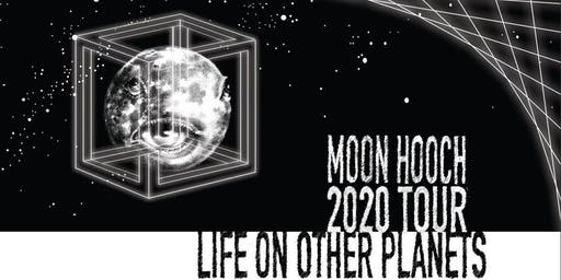 Moon Hooch Presents Life on Other Planets Tour in Capitol Room
