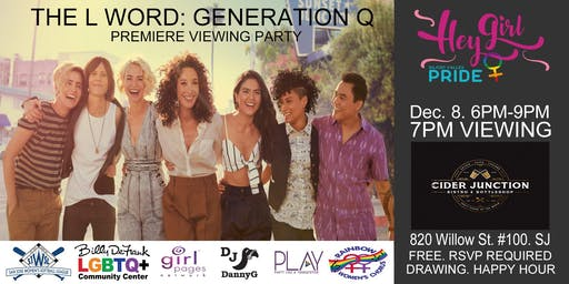 """The L Word: Generation Q"" Season Premiere"
