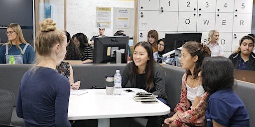 UQ Idea Hub Discovery Sandbox Senior (School Years 10 to 12)