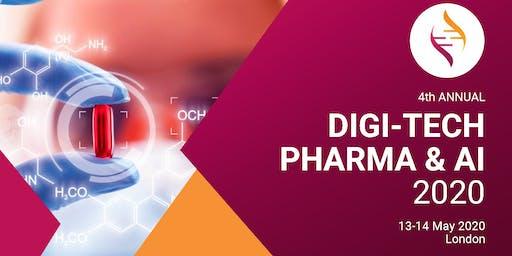 Digi-Tech Pharma & AI 2020