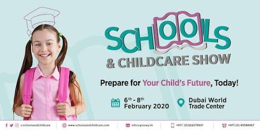 Dubai Schools & Childcare Show 2020