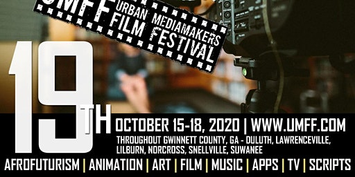 Urban Mediamakers Film Festival 2020 :: 19th Edition
