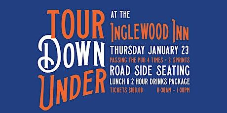 Tour Down Under Lunch tickets