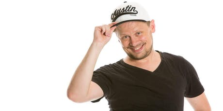 Joe Shaffer - Magic Mic Comedy tickets