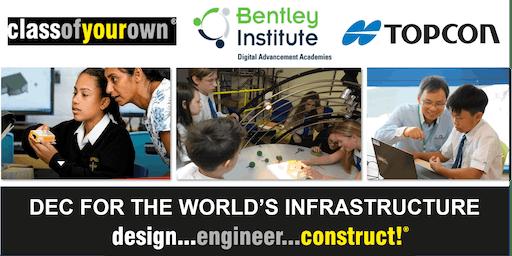 Design Engineer Construct! A new Curriculum for Dubai.