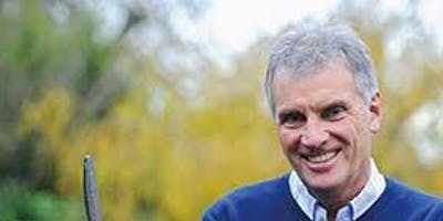 Barnet TV Presents....An Evening with Nigel Wray