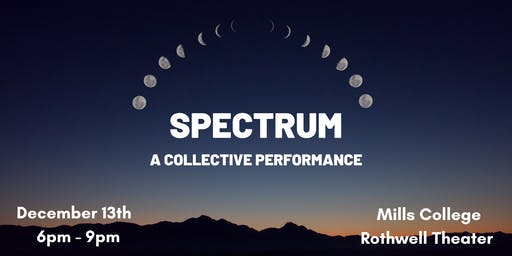 SPECTRUM: a collective performance