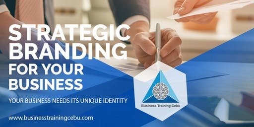 Strategic Branding for your Growing Business